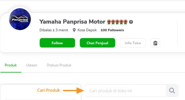 Kredit Motor Yamaha Depok Dealer Jual Beli Cicilan Kartu Kredit