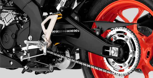 Aluminium Swing Arm